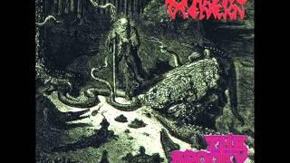 SEMPITERNAL DEATHREIGN - The spooky gloom [1989] full album HQ
