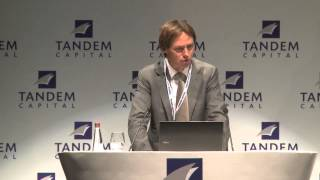"International Global Markets conference 2013 - Tandem Capital (יח""ץ טנדם קפיטל )"