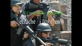 preview picture of video 'velletri 2007 esercitazioni TECNICHE DI INTERVENTO OPERATIVO'