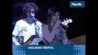 Fito Páez y Fabiana Cantilo - Nada es para siempre