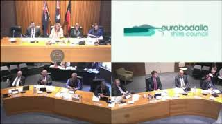 Council Presentation: Peter Cormick