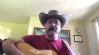 Powder River Home - Chris LeDoux (Cover)