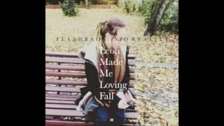 Leon Made Me Loving Fall - Zofia Charchan