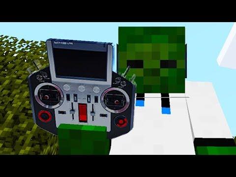 EL ESCÁNER BUSCA BLOQUES! Minecraft 1.12.2 MOD SUPER ESCÁNER!