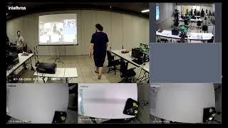 Eleições 2018 - Auditoria da Votação Eletrônica - 07/10/2018 - 1/7
