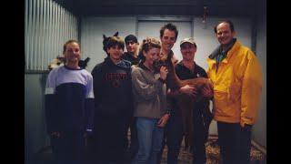 Animal Planet's Baby Animals with Chloe the Alpaca