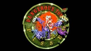 Dangerous Toys - Pissed (Full Album)