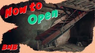 ✅ Resident Evil 7 Fuse Location Guide – How to Activate Attic Stairs