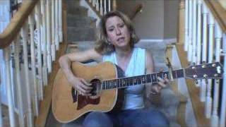 True Colors- Eva Cassidy arrangement