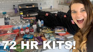 What To Pack In Your 72 Hour Kits EXPOSED
