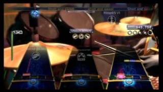 Rock Band 3 Spinal Tap   Short and sweet