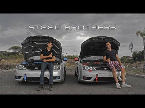¿Quienes Somos? - ST220 Brothers