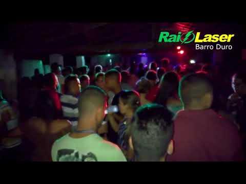 RAIO LASER EM BARRO DURO 2017
