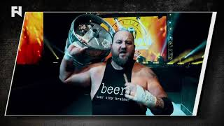 Mike Bennett vs. Beer City Bruiser, ROH Pure Gauntlet | Ring of Honor Tuesday at 11 p.m. ET