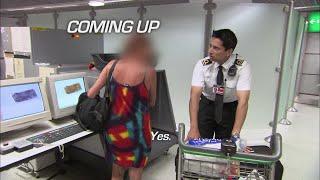 Customs Agents Bust Criminals
