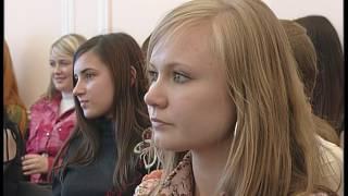 NEWS Новости Ангарского ТВ НТА от 29.05.2007