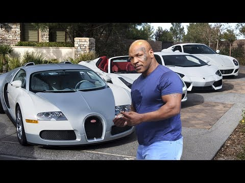 Mike Tyson's Lifestyle ★ 2018
