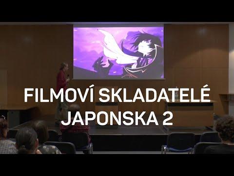 Filmoví skladatelé Japonska č. 2