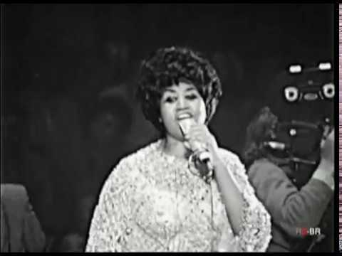 Aretha Franklin - Live at Concertgebouw Amsterdam 1968 - Don't Let Me Lose This Dream