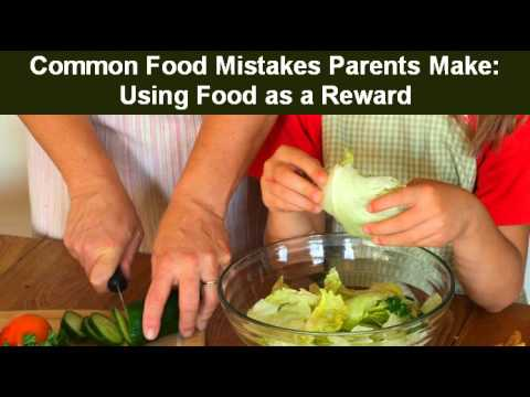 Common Food Mistakes
