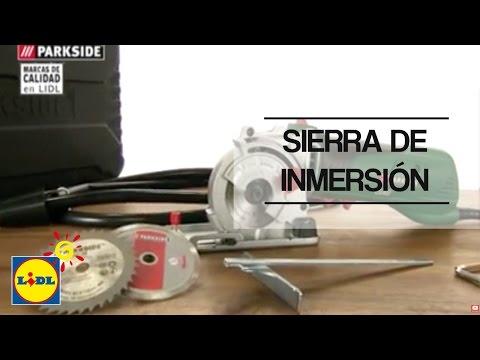 Sierra De Inmersión - Lidl España