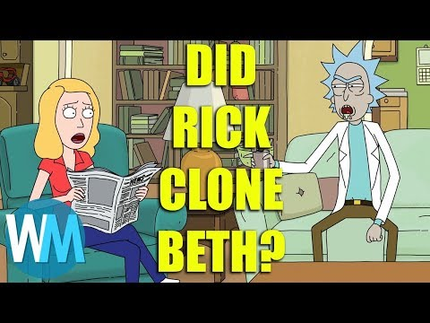 Top 3 Things You Missed in Season 3 Episode 9 of Rick and Morty