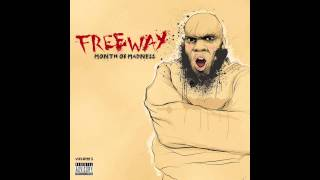 """Freeway - """"This Is My Life (feat. Jay Bottomz)"""" [Official Audio]"""