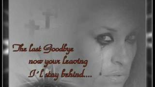 the last goodbye- doro pesch