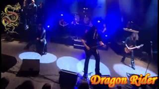 Evergrey - Nosferatu (live)(Dragon Rider)