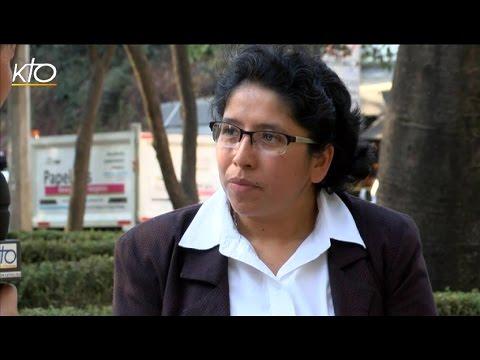 Les défis des jeunes Mexicains
