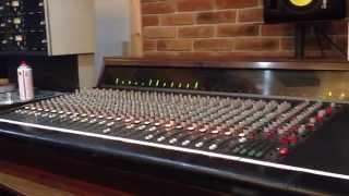 Video NASIBIR PJ Sound studio session - ochutnávka z poslednej skladby