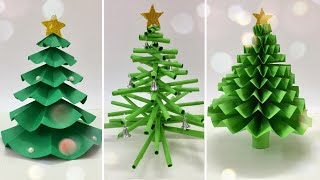 Diy Christmas Tree Ideas | Christmas Tree Decor Ideas