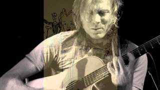 Blue Guitar - Peter Mayer
