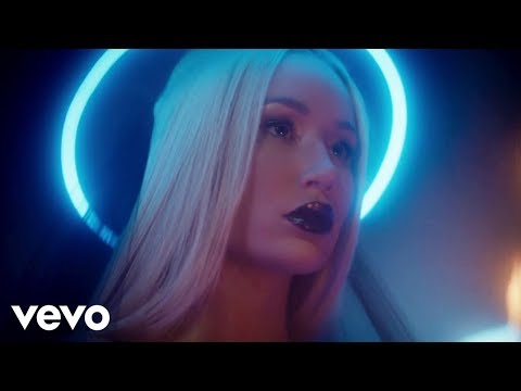 Iggy Azalea - Savior ft. Quavo (Official Music Video)