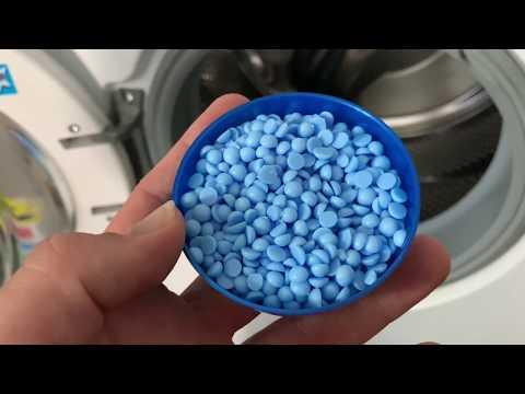 Lenor Aprilfrisch Wäscheparfüm - Waschmaschinen Parfum benutzen 40 Grad Buntwäsche Anleitung