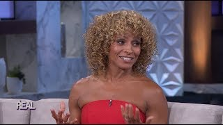Michelle Hurd's R-Rated Birthday Gift to Her Mom