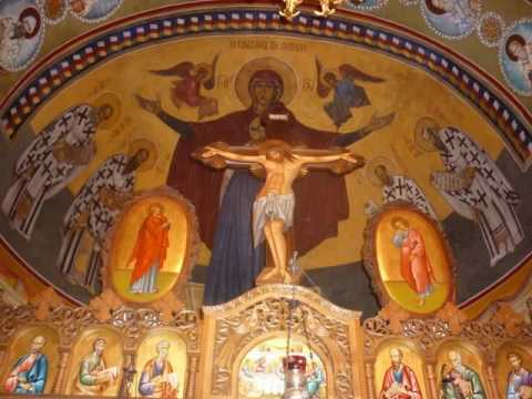 Самые красивые православные храмы в санкт-петербурге
