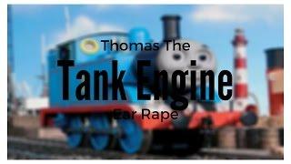 thomas the tank engine theme song earrape slow - TH-Clip