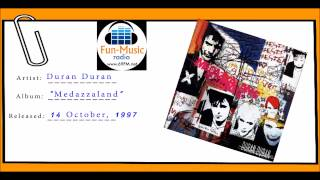 Duran Duran-Who Do You Think You Are?