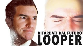 preview picture of video 'LOOPER - Retards From Future [Fan Film]'