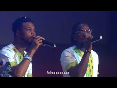 Download Freke Umoh Singing YOU ARE MY GOD At Green Worship (Official Video) HD Mp4 3GP Video and MP3