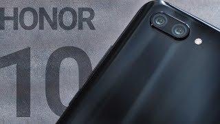 Обзор Honor 10: камера с искусственным интеллектом
