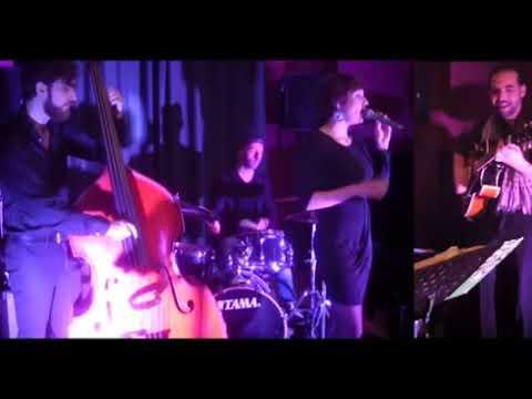 Girotondo Quartet video preview