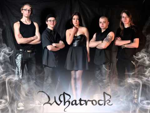 Whatrock - Whatrock - Led a Slzy (EP Led a Slzy 2013)