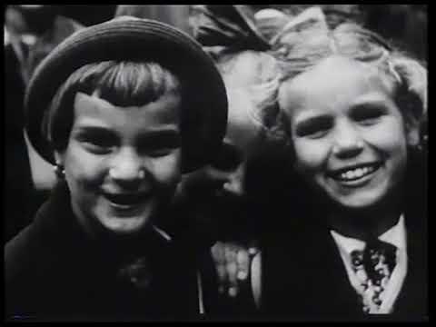 6000 Rotterdamse kinderen vertrekken naar Oostenrijk