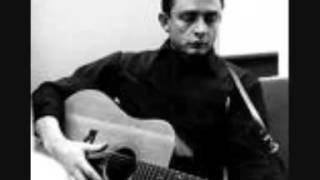 Johnny Cash - Mean As Hell