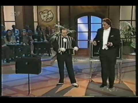 Roy Gartner & James