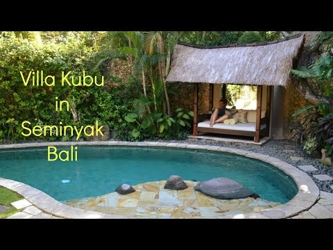 Villa Kubu Review, by @2BarrellTravel