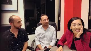 Zeeba Vans CEO Talks About Entrepreneurship
