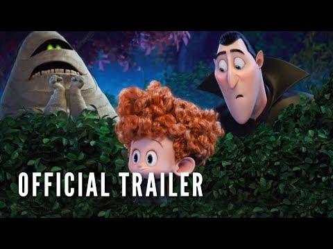 Hotel Transylvania 2 (Trailer)